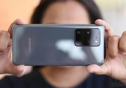 ស្ងាត់ៗស្រាប់តែលេចលឺព័ត៌មានថា ស្មាតហ្វូន Galaxy S21 Ultra នឹងប្រើប្រាស់នូវ Lenses Telephoto ចំនួន 2