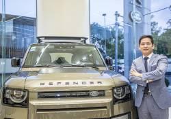 លោក សុខ សុន្ទរ៉ា ត្រូវបានតែងតាំងជានាយកប្រតិបត្តិថ្មីនៃក្រុមហ៊ុន Jaguar Land Rover Cambodia