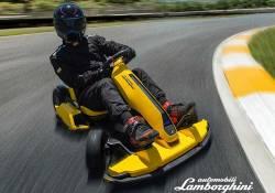 រថយន្ត Ninebot Gokart Pro Lamborghini Edition បានមកដល់ទីផ្សារប្រទេសកម្ពុជាយើងហើយ