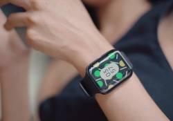 OPPO បញ្ចេញផលិតផលថ្មីគឺ OPPO Watch ដំបូងគេបង្អស់ដែលបំពាក់ជាមួយ Wear OS របស់ Google! ពិសេសសាកថ្មលឿនជាងគេលើពិភពលោក គ្មានដៃគូប្រៀបបាន!