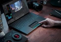 ASUS ប្រកាសចេញនូវ ZenBook Pro 15 (UX535) កុំព្យូទ័រម៉ូឌែលចុងក្រោយបំផុត ដែលមានអេក្រង់ 15.6' 4K UHD OLED ជាមួយនឹង ASUS ScreenPad