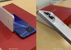 បែកធ្លាយរូបភាពច្បាស់ៗរបស់ Huawei Nova 8 SE ខណៈដែលការបង្ហាញវត្តមានស្មាតហ្វូននេះ អាចធ្វើឡើងនៅក្នុងខែវិច្ឆិកានេះហើយ