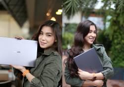 ឡេបថបស៊េរីថ្មី កំពូលស្តើង កំពូលអេក្រង់ Huawei Matebook D14 បំពាក់នូវបច្ចេកវិទ្យា Share អេក្រង់ទូរស័ព្ទដំបូងគេបង្អស់ ផ្តល់នូវការសិក្សា និងធ្វើការតាមអនឡាញម៉ាឆ្ងាញ់