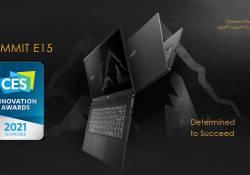 ផលិតផលចំនួន 15 របស់ MSI ឈ្នះពានរង្វាន់ច្នៃប្រឌិតនៅក្នុងព្រឹត្តិការណ៍ CES Innovation Awards 2021 ដែលនឹងប្រារព្ធឡើងនៅថ្ងទី 13 មករានេះ