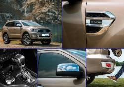 ដោយសារតែ 25 ចំនុចនេះហើយដែលបានធ្វើអោយ Ford Everest 2.0L Bi-Turbo ជំនាន់ថ្មី ក្លាយជារថយន្ដ SUV ដែលមានភាពលេចធ្លោជាងគូប្រកួតប្រជែង!