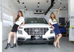 ត្រៀមៗរថយន្ត SUV ខ្នាតតូចជំនាន់ថ្មីរបស់ក្រុមហ៊ុន Hyundai នឹងបង្ហាញវត្តមាននៅលើទីផ្សារប្រទេសកម្ពុជា នាចុងខែនេះហើយ!