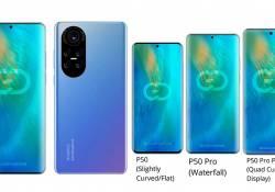 Huawei P50 អាចនឹងមាន 2 ជម្រើសផ្សេងគ្នា ដោយមួយដំណើរការលើ Android និងមួយទៀតដំណើរការលើ HARMONY OS