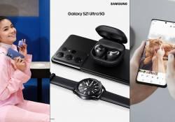 គិតត្រឹមថ្ងៃនេះ គឺនៅសល់តែ 1 សប្តាហ៍ទៀតទេ ការកម្ម៉ង់ទុកមុនកំពូលស្មាតហ្វូន និងការថែមជូនដ៏អស្ចារ្យពី Galaxy S21Series 5G នឹងផុតកំណត់ហើយ តោះ…ស្រូតៗឡើង…!