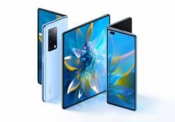 តម្លៃអេក្រង់បត់បានដែលប្រើលើ Huawei Mate X2 តម្លៃ 880 ដុល្លានេះ គឺមិនថ្លៃដល់ Motherboard ដែលប្រើលើស្មាតហ្វូនេះនោះទេ