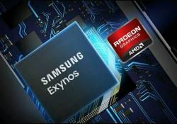 របាយការណ៍ថ្មី៖ ក្រុមហ៊ុន  Samsung ប្រហែលជាបង្ហាញនូវឈីបថ្មីរបស់ខ្លួនជាមួយនឹង AMD GPU ឆាប់ៗនេះហើយ