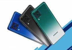 Samsung Galaxy M62 ដែលជាស្មាតហ្វូនថ្នាក់កណ្តាលជំនាន់ថ្មី 2021 នេះ នឹងបង្ហាញខ្លួននៅថ្ងៃទី 03-03-2021 ខាងមុខនេះហើយ