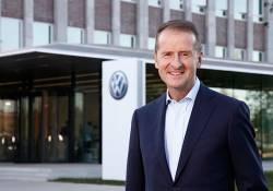 """នាយកប្រតិបត្តិរបស់ក្រុមហ៊ុន Volkswagen៖ """"យើងមិនមានការភ័យខ្លាចនោះទេចំពោះវត្តមានរបស់រថយន្ត Apple Car"""""""