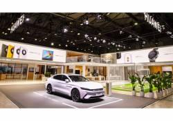 ក្រុមហ៊ុន Huawei បានប្រកាសចេញនូវគម្រោងគេហដ្ឋានឆ្លាតវៃ (Smart Home) របស់ខ្លួន នៅក្នុងព្រឹត្តិការណ៍ MWC Shanghai 2021