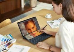 ZenBook Series ឡេបថបដែលមានកម្រ៉ាស់ស្ដើងជាងគេរបស់ ASUS បានមកដល់ទីផ្សារប្រទេសកម្ពុជាហើយ