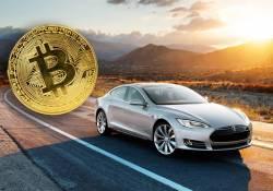 លោក Elon Musk បានប្រកាសពីការទិញរថយន្ត Tesla បាន តាមរយៈនៃការប្រើប្រាស់ជាមួយនឹងកាក់ bitcoins