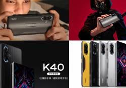 ចង់ដឹងថា ទូរស័ព្ទហ្គេមស៊េរីថ្មី Redmi K40 Game Enhance Edition មានចំនុចពិសេសអ្វីខ្លះ តោះអានអត្ថបទខាងក្រោមនេះទាំងអស់គ្នា