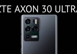 ZTE Axon 30 Ultra នឹងមានកាមេរ៉ាដែលបំពាក់នូវមុខងារ 'Super Moon Ultra' មានសមត្ថភាពអាចចាប់រូបភាពព្រះច័ន្ទបានច្បាស់បំផុត