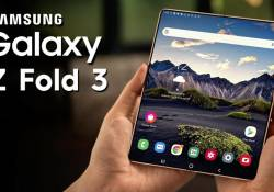 របាយការណ៍ជាច្រើនចេញពីកូរ៉េខាងត្បូងាបានទម្លាយថា Samsung Galaxy Z Fold 3 នឹងមានថាមពលថ្មតូចជាង Galaxy Z Fold 2