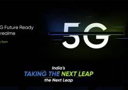 realme 8 5G នឹងក្លាយជាទូរស័ព្ទឆ្លាតវៃដំបូងគេរបស់ក្រុមហ៊ុន realme ដែលប្រើនូវបន្ទះឈីបជំំនាន់ថ្មី MediaTek Dimensity 700 SoC