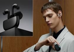 កាស Xiaomi FlipBuds Pro ដែលមានមុខងារ Active Noise Cancellation ត្រៀមចេញលក់នៅប្រទេសចិនហើយមានតម្លៃប្រហែល $124