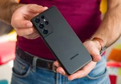 របាយការណ៍ថ្មីបញ្ជាក់ថា Samsung នឹងប្រើប្រាស់នូវបន្ទះឈីប Exynos 2200 SoC ថ្មីរបស់ខ្លួនទាំងនៅលើស្មាតហ្វូន និងនៅលើកុំព្យូទ័រយួរដៃផងដែរ