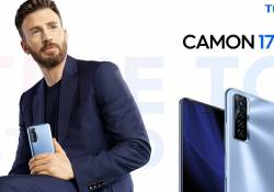 Camon 17P និង Camon 17 Pro ដែលជាស្មាតហ្វូនជំនាន់ថ្មីរបស់ Tecno បានបង្ហាញខ្លួនជាផ្លូវការណ៍ហើយ