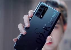 OPPO K9 បង្ហាញខ្លួននៅចិនហើយ គឺមានអេក្រង់ 90Hz, ប្រើឈីប Snapdragon 768G, មានកាមេរ៉ាក្រាយទំហំ 64MP និងមានតម្លៃ $309
