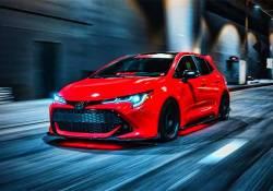 Toyota បានបញ្ជាក់ថា រថយន្ត Corolla ដែលប្រើប្រាស់នូវអ៊ីដ្រូសែននឹងបង្ហាញខ្លួនក្នុងព្រឹត្តិការណ៍ Super Taikyu នៅខែឧសភានេះហើយ