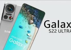 បែកធ្លាយទំហំអេក្រង់របស់កំពូលស្មាតហ្វូន Samsung Galaxy S22 និង S22+ រួមជាមួយនិង S22 Ultra នៅលើអនឡាញ