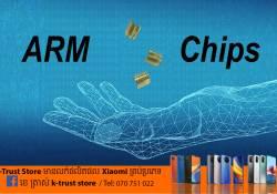ARM បញ្ជាក់ថា បន្ទះឈីប PlasticArm នឹងមានប្រើនៅលើឧបករណ៍វៃឆ្លាតជំនាន់ក្រោយជាច្រើននៅពេលដ៏ខ្លីខាងមុខនេះ