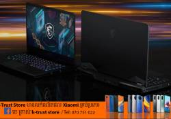 MSI ហ្គេមីងស៊េរីថ្មីចំនួន 3 ស៊េរីដែលបំពាក់នូវ Intel 11-Gen Core i7 CPU ជាមួយ Nvidia GeForce RTX3080 GPU បង្ហាញខ្លួននៅទីផ្សារប្រទេសឥណ្ឌា