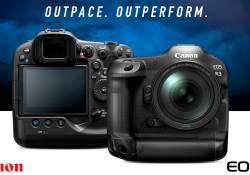 ម៉ាស៊ីនថតស៊េរីថ្មី Canon EOS R3 បង្ហាញវត្តមានជាផ្លូវការណ៍ជាមួយនឹងតម្លៃខ្ទង់ជិត 6 ពាន់ដុល្លារ